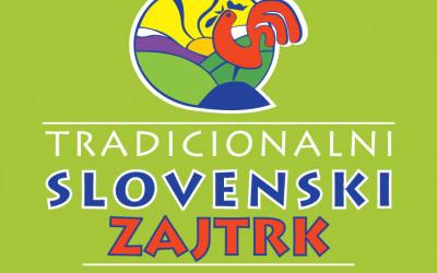 Slovenski tradicionalni zajtrk – po jutru se dan pozna