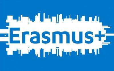 Natečaj Erasmus+ projekta