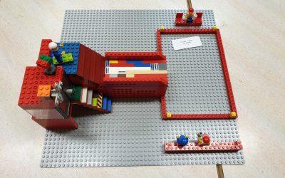 Regijsko tekmovanje v konstruktorstvu in tehnologijah obdelav