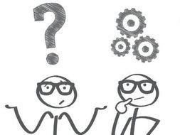 Erasmus+ delavnica: Reševanje problemov